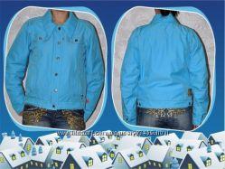 Дизайнерская куртка с системой gore-tex Сastelbajac Rossignol