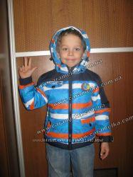 Skorpian - Деми  -121-145 - мальчикам