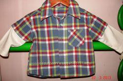 Рубашечка CHEROKEE на рост 68