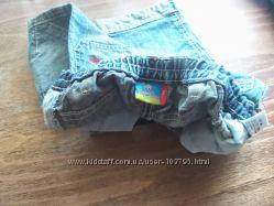 джинсы плотные