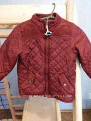 Куртка Gymboree 2-3 года