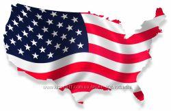 Заказы из США