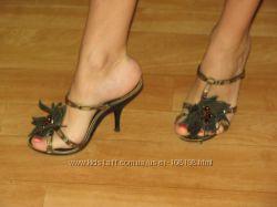 Брендовая  обувь 36, 5 - 37 размер