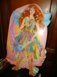 Волшебная  фея-книга, мечта