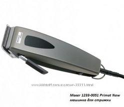 Moser 1233-0051 Primat New - машинка для стрижки
