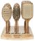 Olivia Garden - щетки массажные - коллекция Ionic Paddle