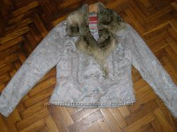 демисезонная куртка Glam Famme by Sela