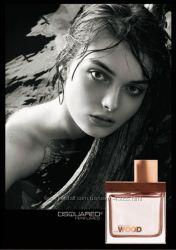 Оригинальная парфюмерия DOLCE & GABBANA , DSQUARED2  в наличии.