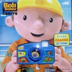 музыкальная книги на английском про Боба строителя