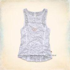 Оригинальная блуза Hollister XS