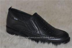 Полуботинки и туфли для мальчиков р 36-38