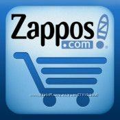 Zappos под  0, без шипа.  Выкуп каждый день, доставка авиа и море