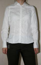 Белые брендовые блузки