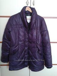 Продам новую стильную курточку-полупальто SELA, размер S