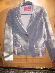 Продам пиджак Sela