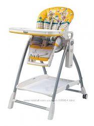 Стульчики для кормления - для каждого малыша и малышки. Огромный выбор