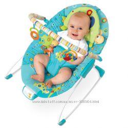 Детские кресла-качалки и качельки в помощь маме и на радость малышу. Акция
