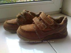 Туфли на мальчика 30 р