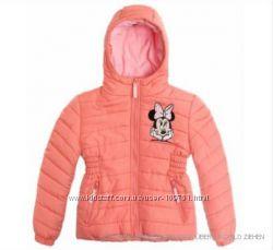 Курточки теплые