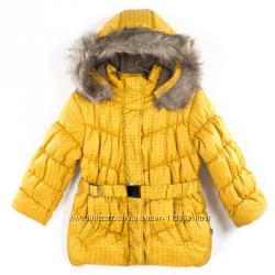 Зимняя куртка Coccodrillo р. 146 и 152