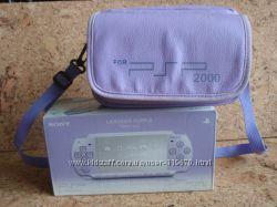 Игровая консоль PSP-2006 LP
