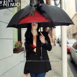 Стильные и качественные зонты