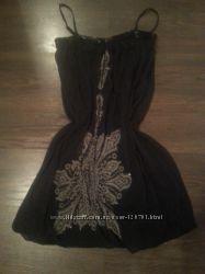 Вечернее платье  Promod, бу , размер М