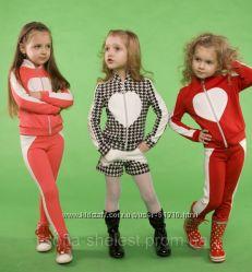 Модная одежда для девочек. Все для школы, спортивные костюмчики. Загляните.