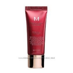 ХИТ Супер цена на Missha ББ крем M perfect cover BB cream 20мл и 50мл