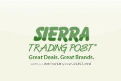 Sierra Trading Post со скидкой минус 30-70