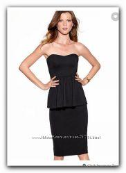 Моделирующая юбка Victorias Secret размер 6
