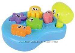 Fisher Price Simba  и другие игрушки и развивалки