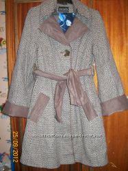 Пальто - трапеция