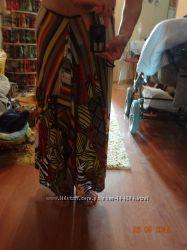 Юбка для беременных длинная