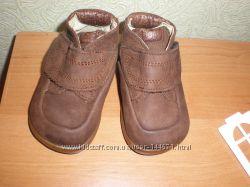 Туфли-ботинки Чикко для малыша