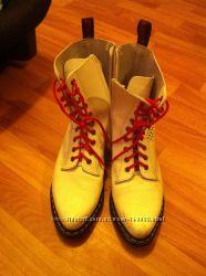 Ботинки  DR. MARTENS