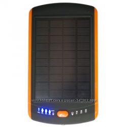 Универсальная солнечная мобильная батарея MP-S23000