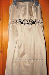 продам коктейльное выходное платье OASIS р-р М