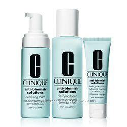 Набор Clinique для проблемной кожи