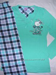 Качественные пижамы Vienetta Secret р. L,