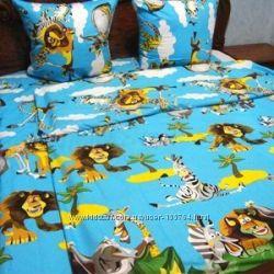 Очень красивое постельное бельё