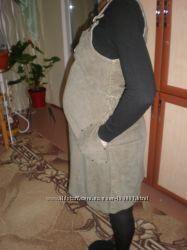 Сарафанчик для беременных