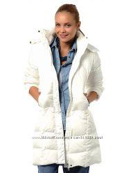 Новое пуховое пальто ТМ Adidas JACKETS DOWN COAT. Оригинал. Размер М.