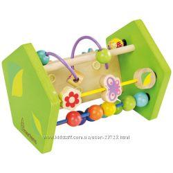 Деревянные игрушки ТМ Bino и Mertens Германия