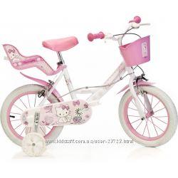 Велосипеды Dino Bikes Италия для девочек