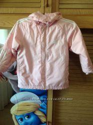 Куртка Adidas  104  р