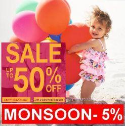 Sale 50 - MONSOON и ACCESSORIZE