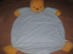 игровой коврик одеяло  fisher price