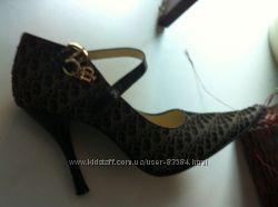 Туфли копия Christian Dior
