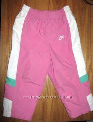 Спортивные штаники NIKE